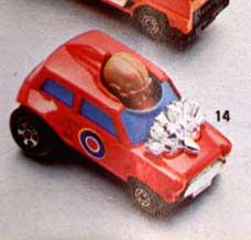 MB14 - 1980
