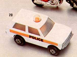 MB20 - 1980
