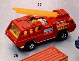 MB22 - 1980