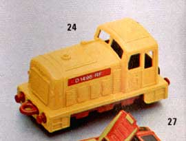 MB24 - 1980