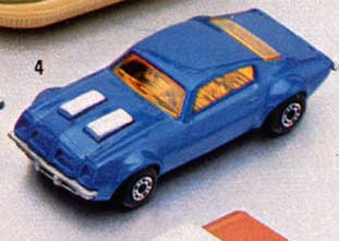 MB4 - 1980