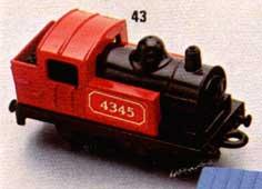 MB43 - 1980