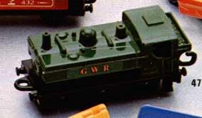 MB47 - 1980
