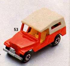MB53 - 1980