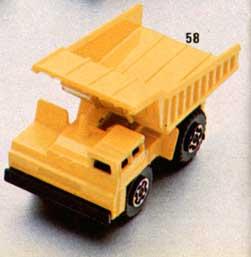 MB58 - 1980