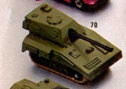 MB70 - 1980