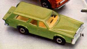 MB74 - 1980