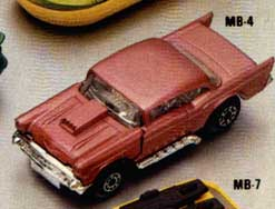 MB4 - 1981