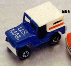 MB5 - 1981