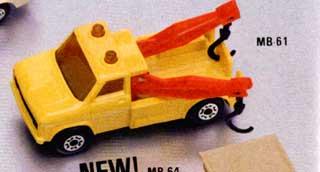 MB61 - 1981