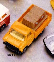 MB66 - 1981