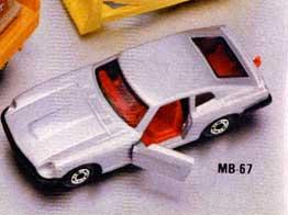 MB67 - 1981
