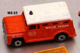 MB69 - 1981