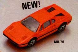 MB70 - 1981