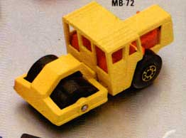 MB72 - 1981