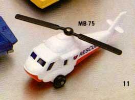 MB75 - 1981