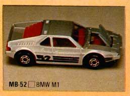 MB52 - 1982