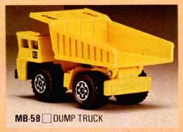 MB58 - 1982