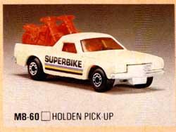 MB60 - 1982