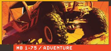 2009: 1-75 - Adventure