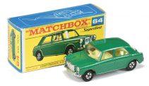 MB64 - MG 1100 1970